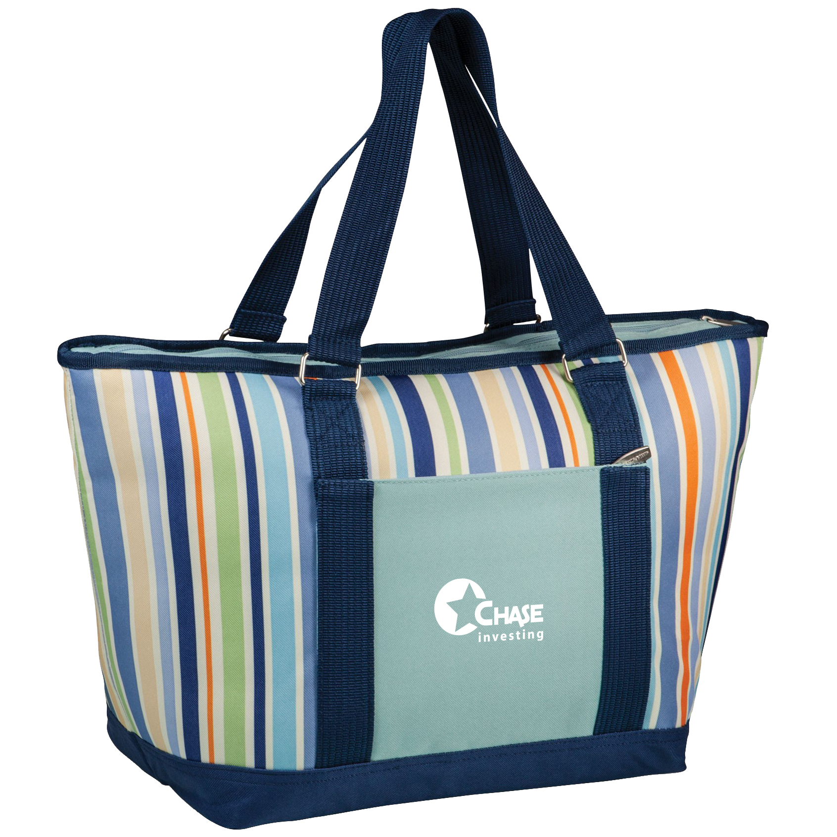 Bauer Cooler Tote, Fashion Colors
