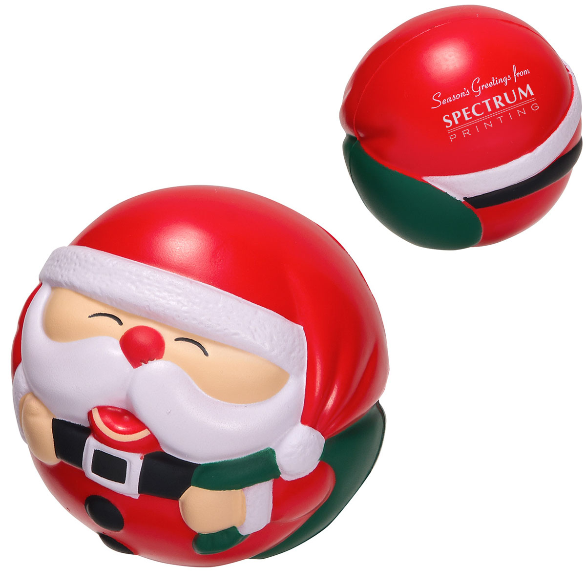 Santa Claus Stress Reliever