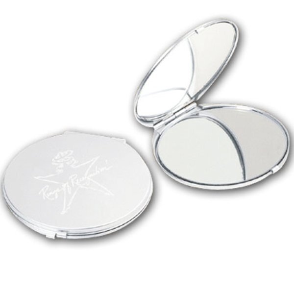 Reflections Mirror & Compact