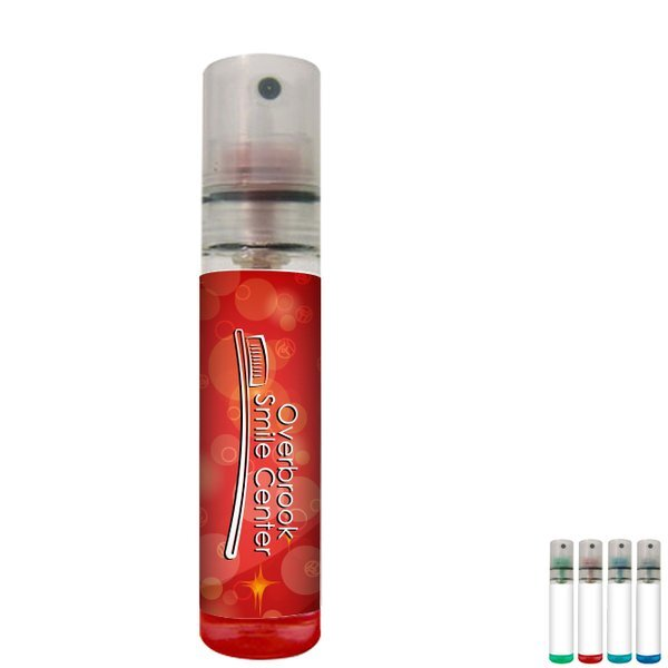 Ice Drops® Breath Spray
