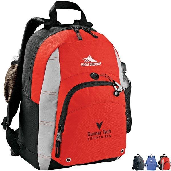 High Sierra® Impact Daypack