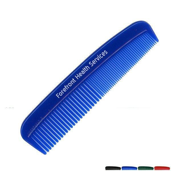 """Unbreakable Deluxe Pocket Comb, 5"""""""