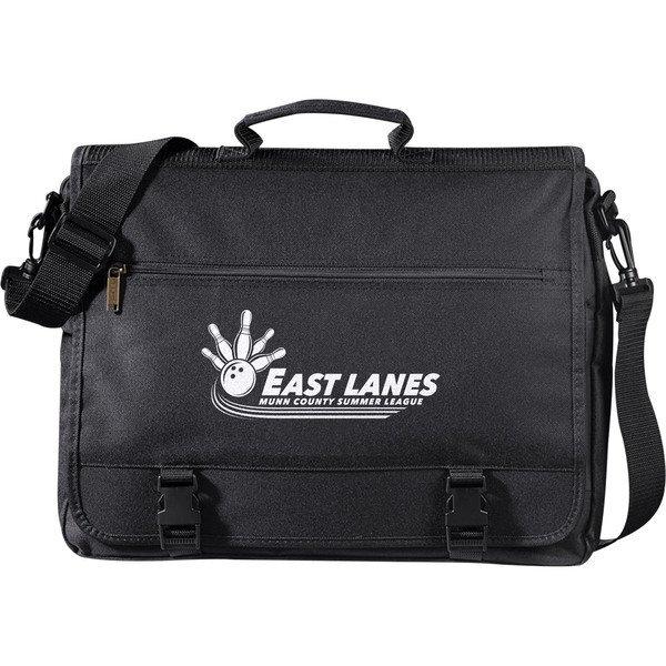 Excel Sport Expandable Polycanvas Saddle Bag