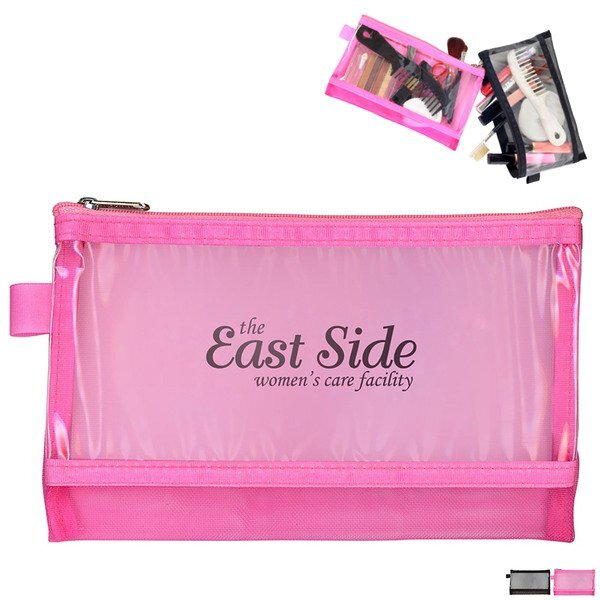 Net Cosmetic Bag