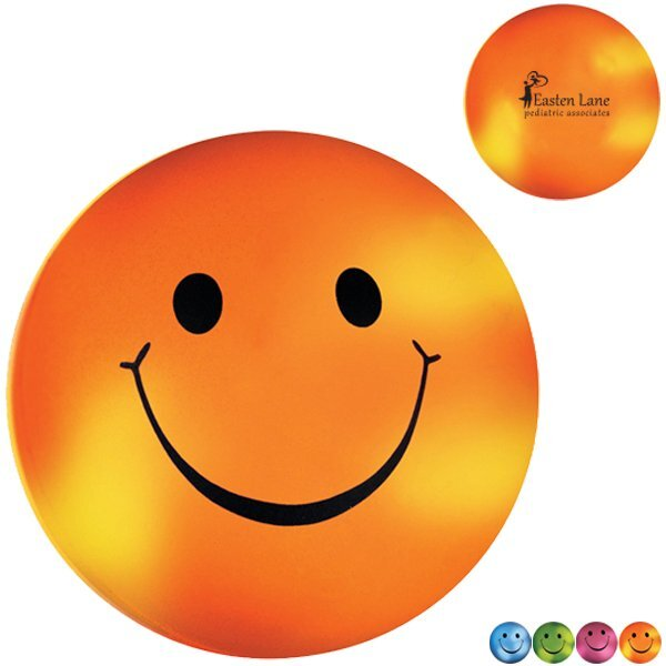 Mood Color Changing Stress Reliever Ball