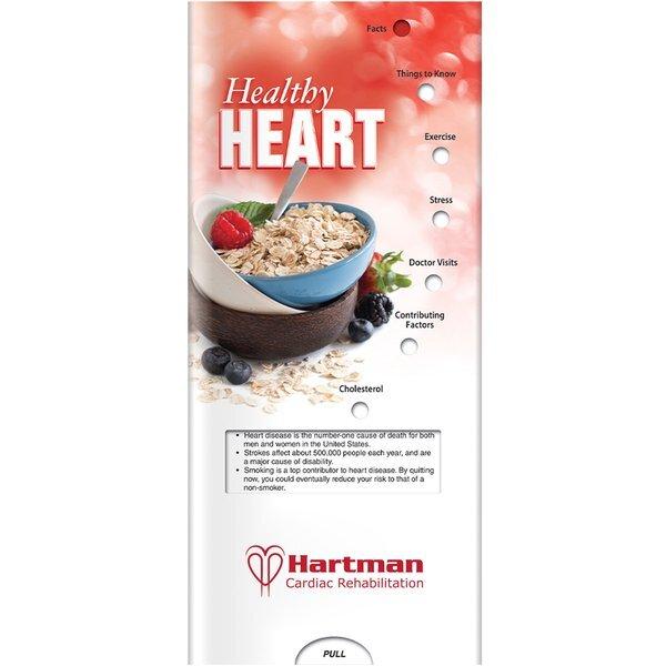Healthy Heart Pocket Sliders™