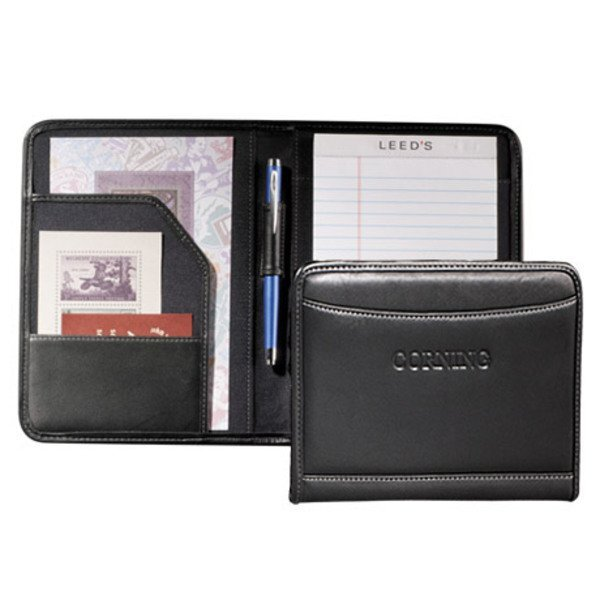 Millennium Leather Jr Writing Pad