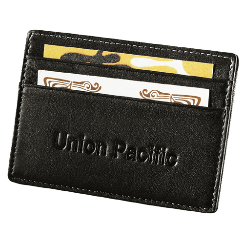Millennium Leather Wallet