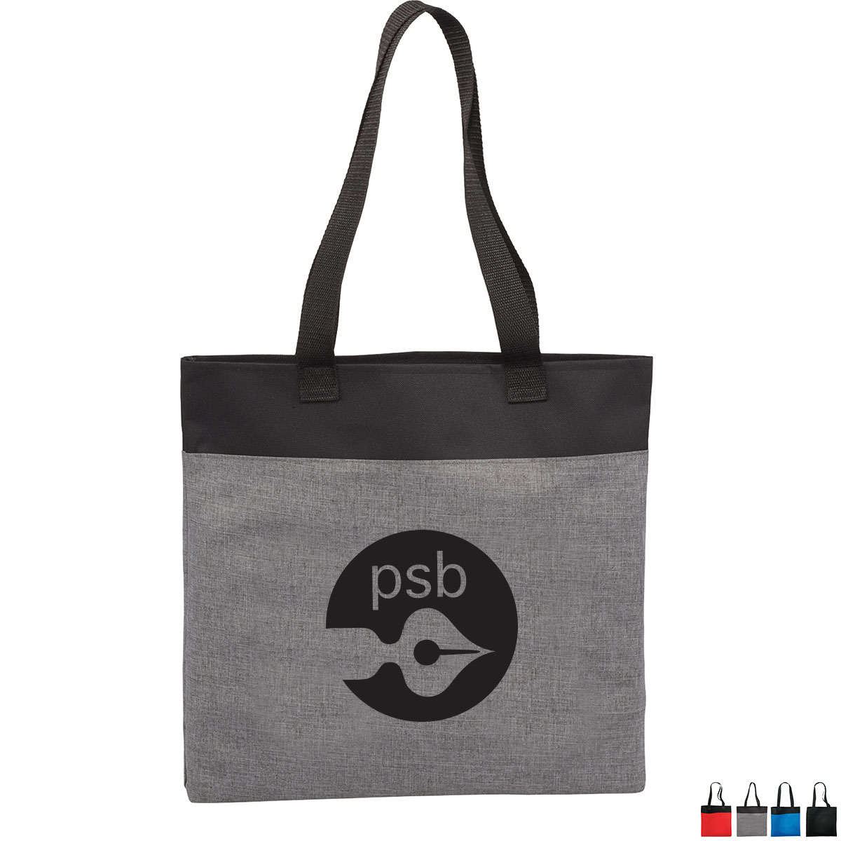 Excel Polycanvas Sport Meeting Tote