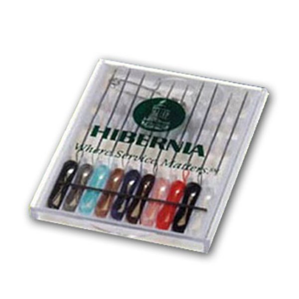 Pre-Threaded Sewing Kit