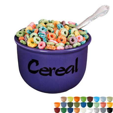 Cereal/Ice Cream Bowl, 20oz.