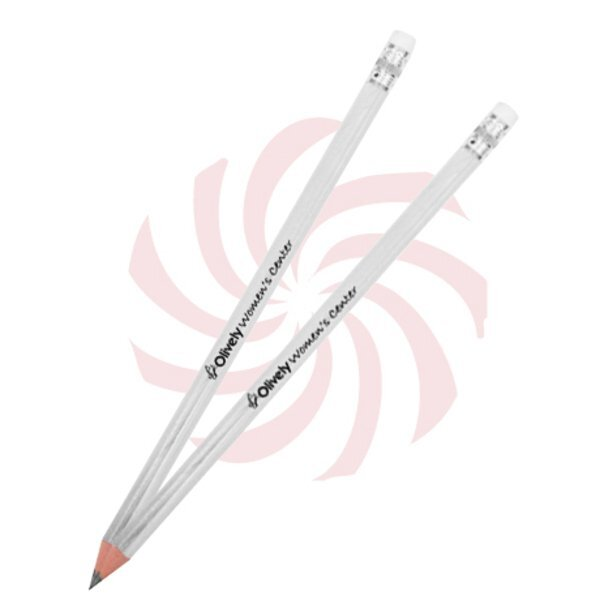 Peppermint Scented Pencil - Free Shipping!