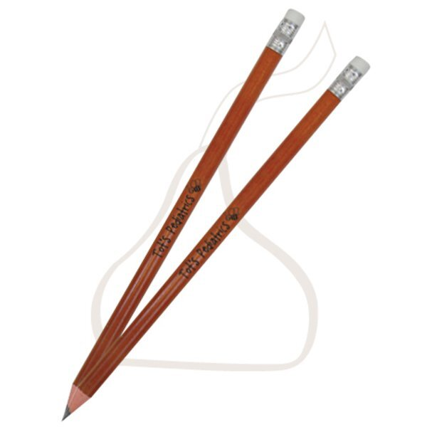 Chocolate Scented Pencil - Free Shipping!