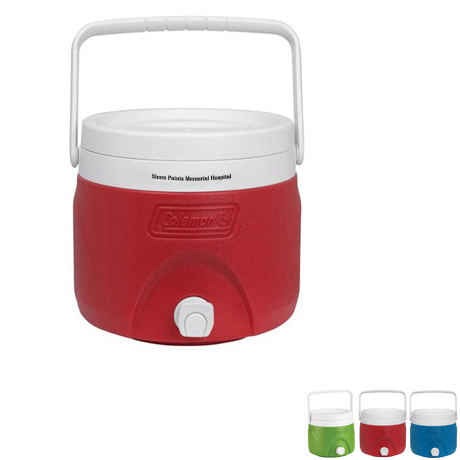 Coleman® 2 Gallon Party Stacker™ Cooler Jug