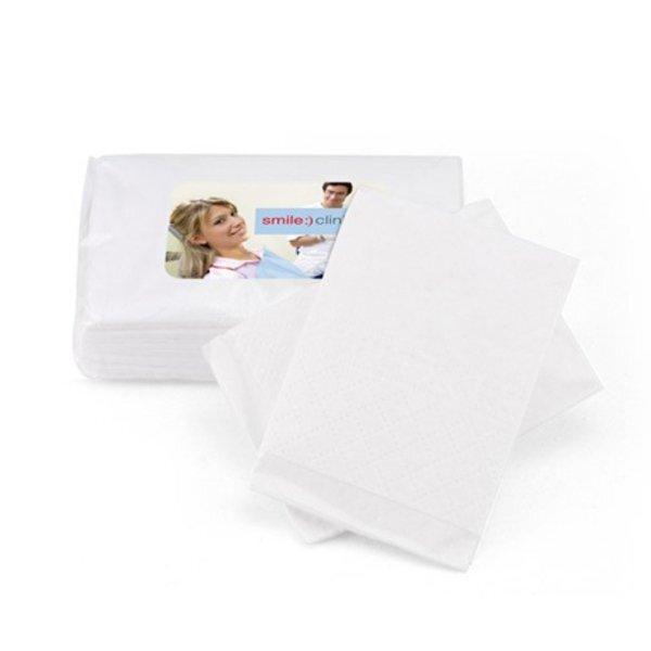 Mini Facial Tissue Pack, 10 ct.