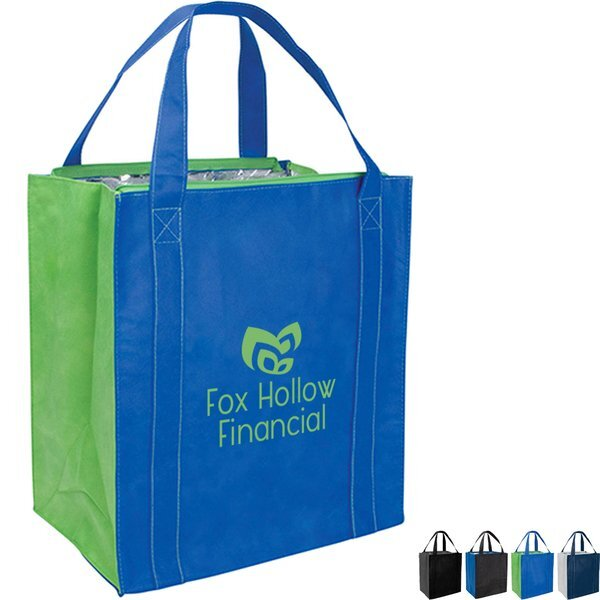Grande Insulated Grocery Tote