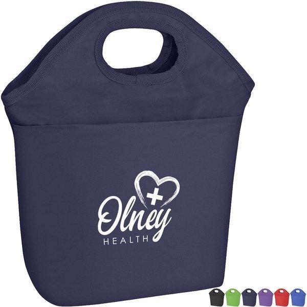 Hampton Insulated Kooler Bag