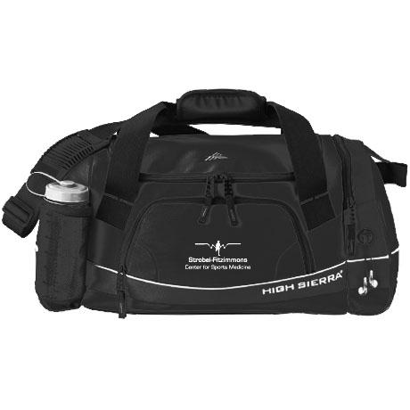 """High Sierra® Bubba Duffel Bag, 22"""""""