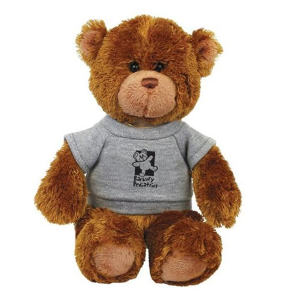 Sebastian Gund® Plush Bear, 9""