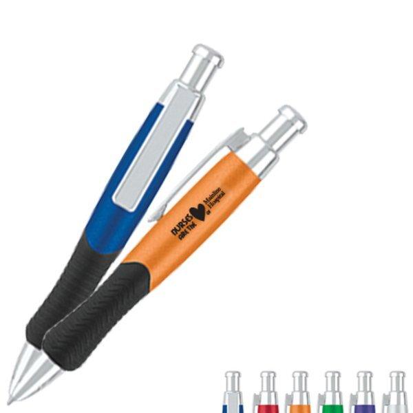 Super Grip Metallic Pen