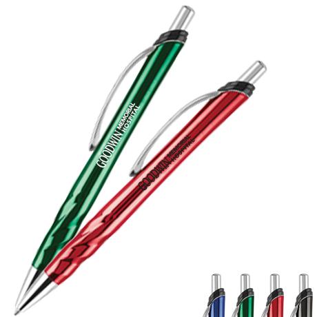 Fancy Fiesta Ballpoint Pen