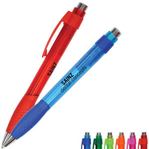 Maui Retractable Ballpoint Pen