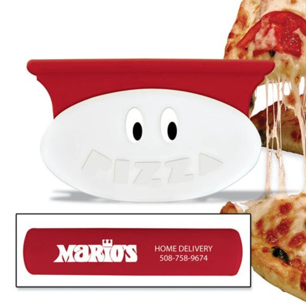 Googly-Eyed Pizza Cutter