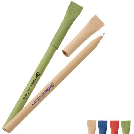 Bonsai Paper Pen