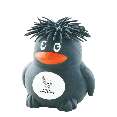 Puffer Penguin