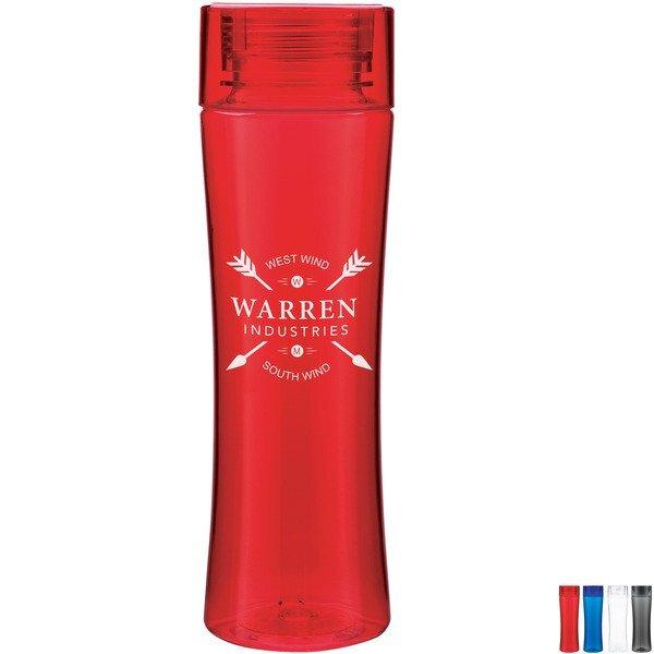 Stealth Tritan Water Bottle, 24oz., BPA Free