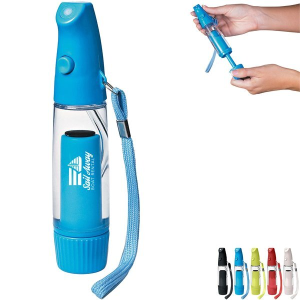 Mini Personal Spray Mister