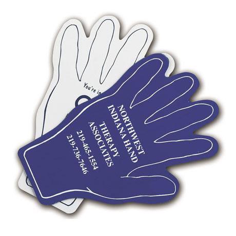 Hand Shape Magnet