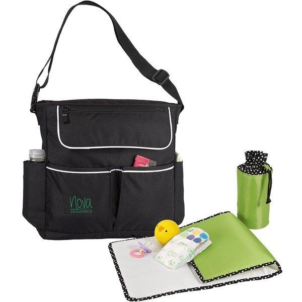 Honeydew Baby Bag Kit