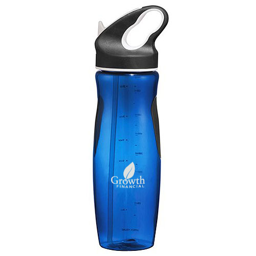 Cascade BPA Free Sport Bottle, 24oz.