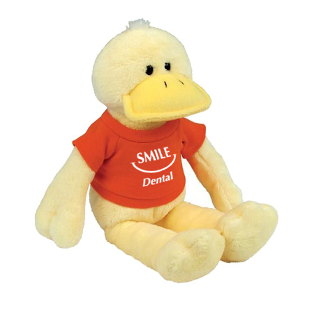 Duck Wild Bunch Plush, 11""