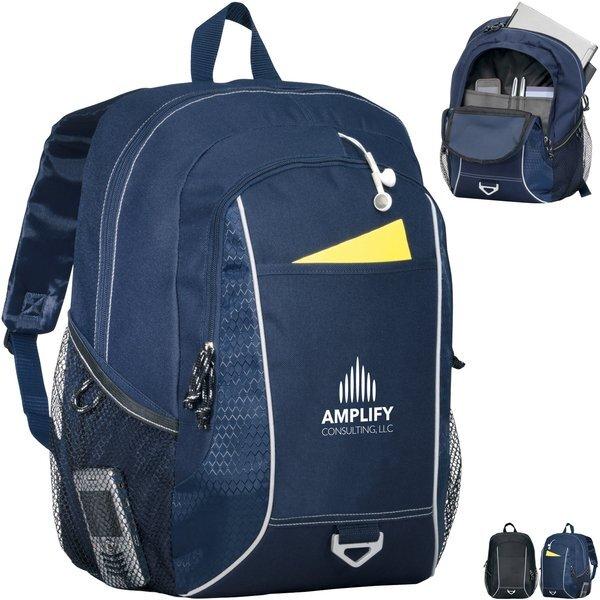 "Atlas 15"" Computer Backpack"