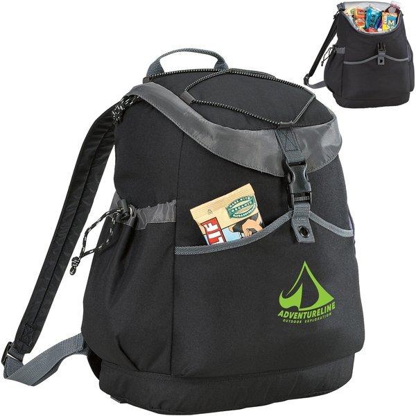 Park Side 24 Can Backpack Cooler