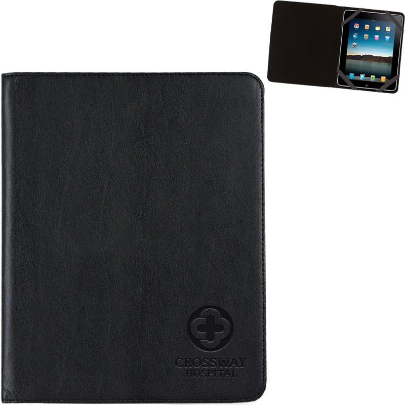 iPad Leather Folio