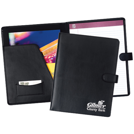 The Closer Leather Portfolio