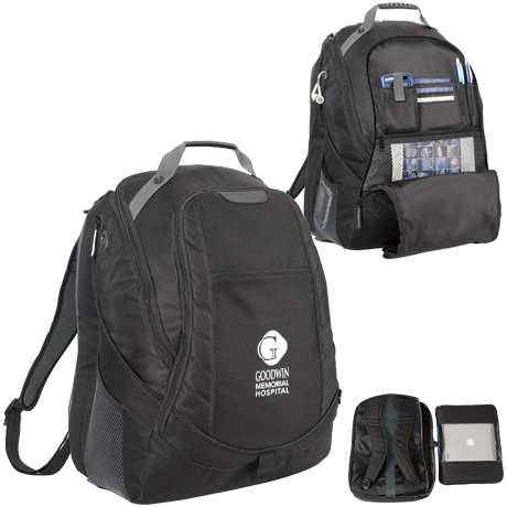 Life in Motion™ Computer Backpack