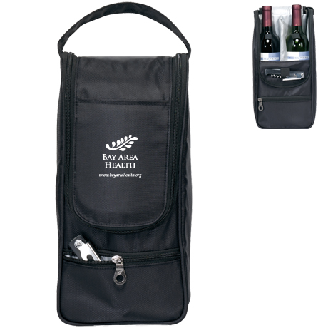 Reserve Two Bottle Wine Kit