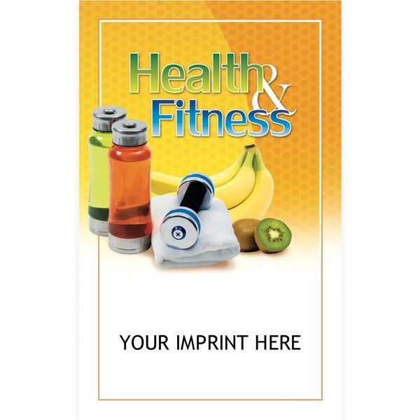 Health & Fitness Better Book™