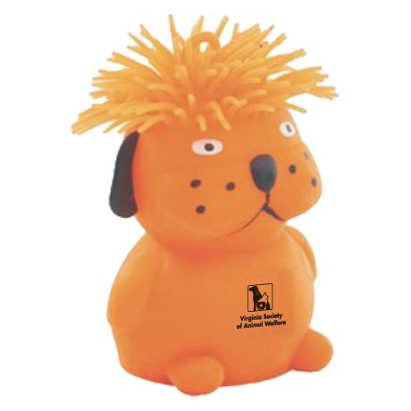 Puffer Puppy Pal