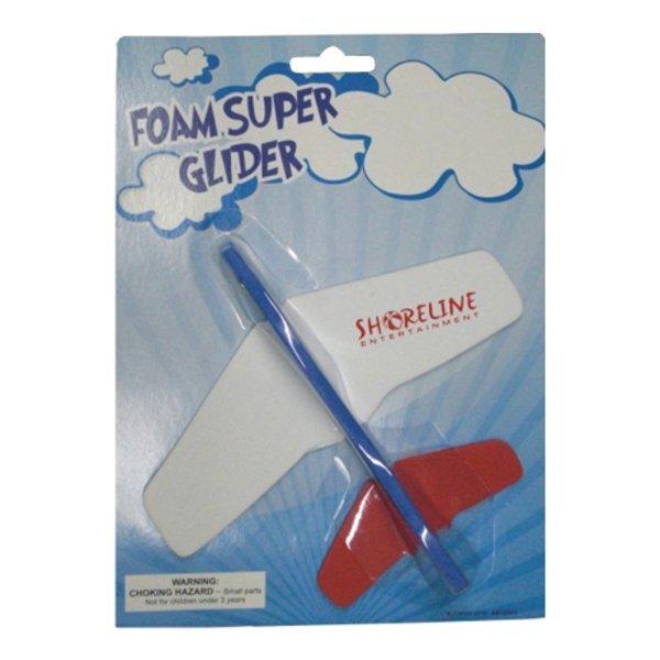 Foam Super Glider