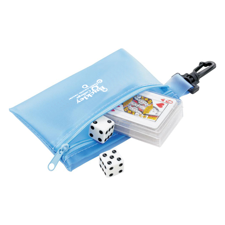 Traveler Cards 'N Dice