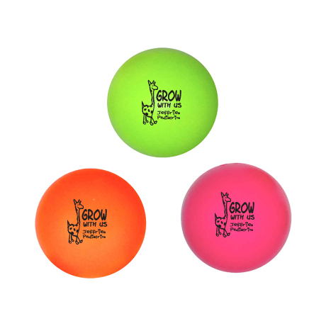 Color Ping Pong Ball, 40mm