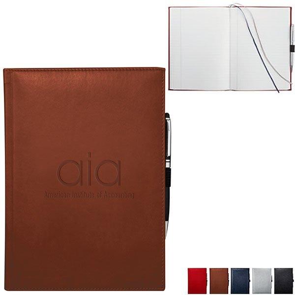 """Pedova Large Bound JournalBook, 7"""" x 10"""""""