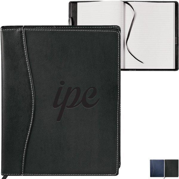"Hampton JournalBook, 7-3/4"" x 9-3/5"""