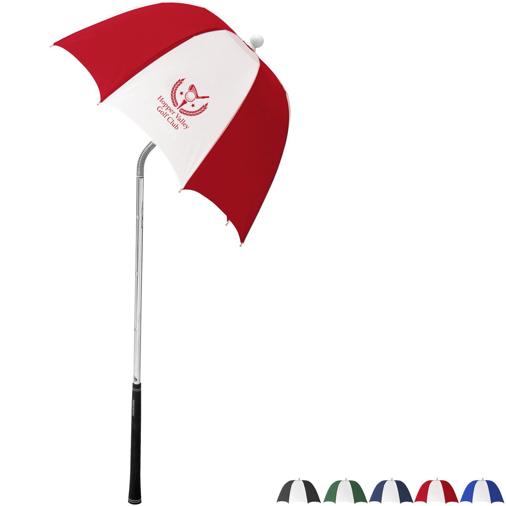 Drizzlestix® Flex Golf Umbrella