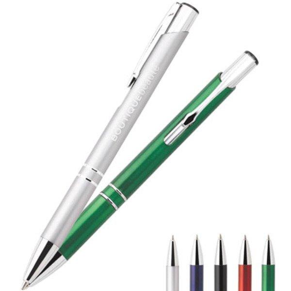 Wisdom Ballpoint Metal Gift Pen